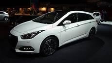 2015 Hyundai I40 Crdi Premium Exterior And Interior