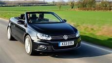 Volkswagen Eos Review Top Gear