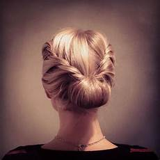 45 magical updos dedicated to medium length hair