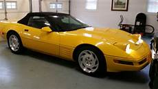car manuals free online 1995 chevrolet corvette on board diagnostic system chevrolet corvette convertible 1994 yellow for sale 1g1yy32p5r5117413 1994 chevrolet corvette