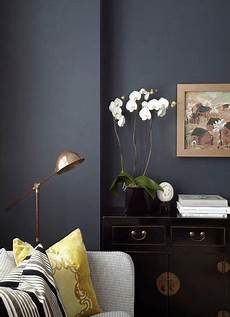 image result for charcoal grey paint colours farrow ball hague blue interiors dark living