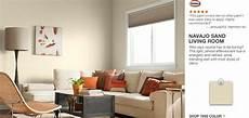 wandfarbe sand wohnzimmer glidden navajo sand wac walls paint colors for living