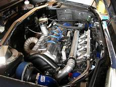 R5 Gt Turbo Maxi En Culasse Alpine