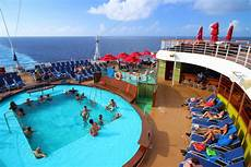 carnival b2b review with 107 photos 11 videos cruise critic message board