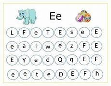 identifying letter e worksheets 24108 rti letter recognition letter recognition lettering alphabet activities