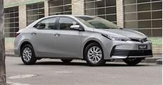 2017 Toyota Corolla Sedan Pricing And Specs New Looks