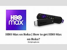 hbo max amazon firestick