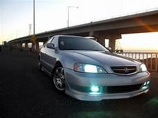 acura tl lights 1999 2000 2001 acura tl fog ls driving lights kit xenon
