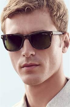 tom ford leo 52mm polarized sunglasses in 2019
