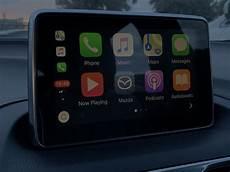 Android Auto Upgrade Mazda 3