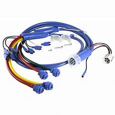 grote wire harness 67580 ubs 174 harness rear sill option 56 quot ground return abs connection pin