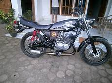 Rx King 2008 Modifikasi imagination modifikasi satria fu dan rx king 2008