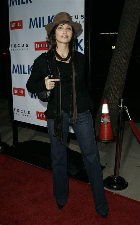 Gina Gershon Glee