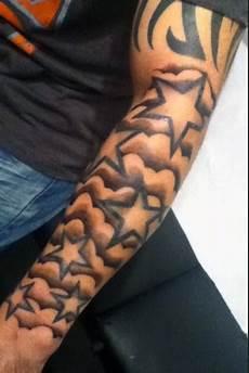 59 Wonderful Tattoos On Arm
