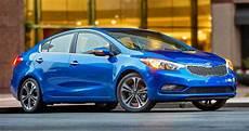 2017 Kia Forte Sedan Specs Review Cars News And