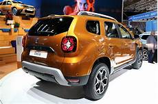 dacia duster 4x4 essence new generation of dacia s budget friendly duster suv is