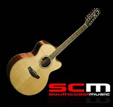 yamaha compass series cpx700ii 12 12 string acoustic
