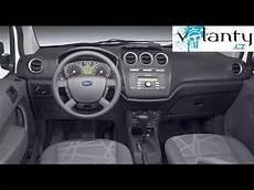 Airbag Und Lenkrad Ausbauen Ford Transit Connect 2006
