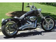 Harley Davidson Softail Rocker C For Sale Used Motorcycles