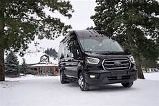 wars heat up ford finally launches awd transit