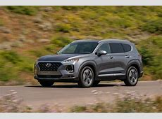 2019 Hyundai Santa Fe Ultimate Review: A Good Everyday SUV