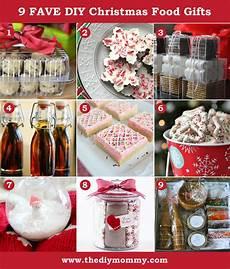 diy food gift ideas xmaspin