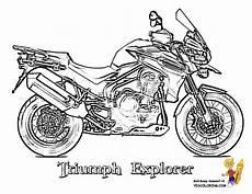 Malvorlagen Tiger Motor Malvorlagen Fur Kinder Ausmalbilder Motorrad Kostenlos