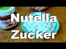 zu viel zucker wieviel zucker ist in nutella zuckerw 252 rfel vergleich