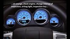 how to reset light indicator fiat 500 2007 2014