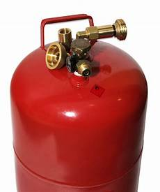 Gasflasche 11kg Wiederbef 252 Llbar Lpg Autogas Kaufen
