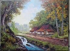 Gambar Pemandangan Alam Hutan Pemandanganoce