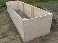 Hochbeet Selber Bauen Aus Holz Amilton