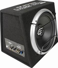 auto subwoofer aktiv 600 w caliber audio technology bc112sa