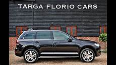Volkswagen Touareg 5 0 V10 Tdi Pdf Automatic For Sale In