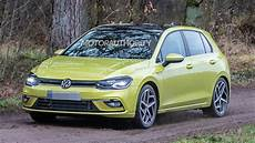 New Golf To Debut Oct 24 But Might Only Arrive In Us As