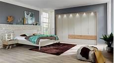 Wiemann Lyon Schlafzimmer Set 4 Teilig M 246 Bel Letz Ihr