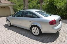 2000 Audi A6 4 2 Quattro German Cars For Sale