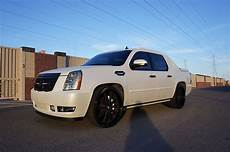 auto air conditioning service 2011 cadillac escalade ext electronic toll collection buy used 2011 cadillac escalade ext built for sema featured in truckin magazine currently in