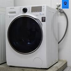 Samsung Waschmaschine Ausprobiert Waschen Mit Stil
