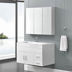 armadietto da bagno mobili da bagno set armadietto a specchio waschbecken