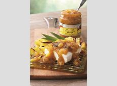 how to make pineapple relish