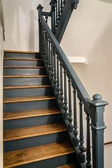stunning escalier noir et bois photos design trends 2017