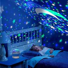 sternenhimmel led schlafzimmer starry sky led light projector novelty luminous toys