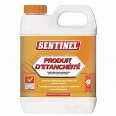 produit pour colmater fuite d eau produit d 233 tanch 233 it 233 et colmatage de micro fuites sentinel