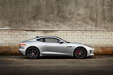 2015 Jaguar F Type S Coupe Four Seasons Introduction