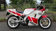 yamaha tzr250 1kt complete edition
