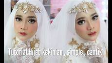 Tutorial Akad Dan Resepsi Simple Dan Cantik