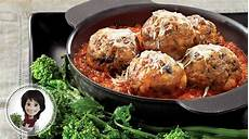 boulettes de veau aux olives et sauce tomate de jos 233 e di