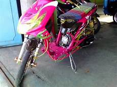 Modifikasi Beat Ring 17 by Modifikasi Honda Beat Thailand Ter Wow Modifikasi