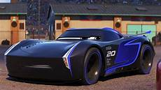 Meet Jackson Cars 3 June 16 Disney